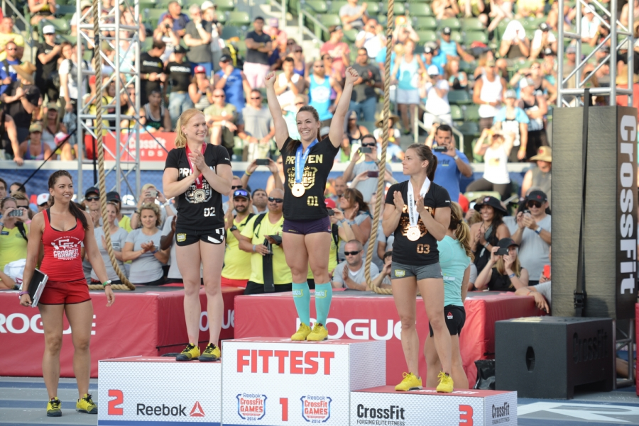 2013 reebok crossfit games open